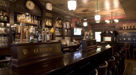 The 3 best pubs in Tulsa