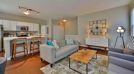 Apartments for rent in Columbus: What will $1,100 get you?
