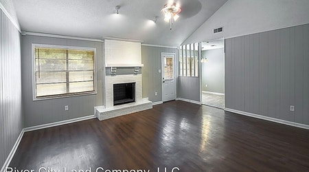 Apartments for rent in Memphis: What will $1,500 get you?