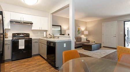 Apartments for rent in Riverside: What will $1,800 get you?