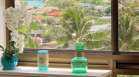 Apartments for rent in Honolulu: What will $2,400 get you?