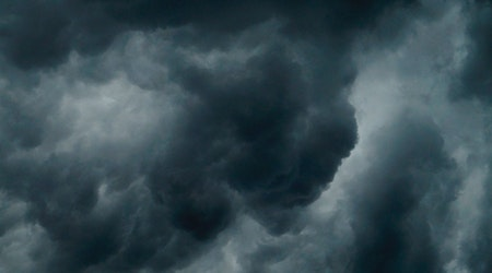 Weather today in Wichita