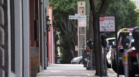 Supervisors Approve New Zoning Controls For Jackson Square Special Use District