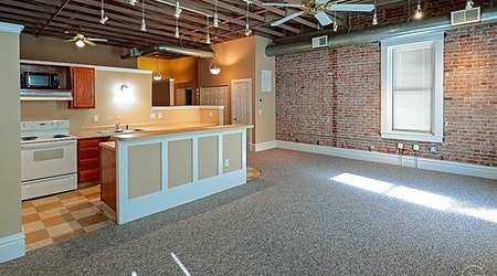 Apartments for rent in Wichita: What will $1,300 get you?