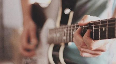 Music events in Honolulu this week