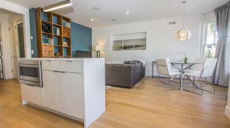 What Does $3,900 Rent You In Corona Heights, Today?