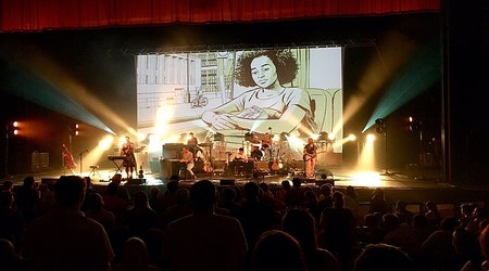 Louisville's top 5 music venues to visit now