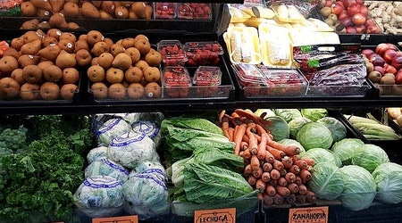 Riverside's 3 top grocery stores (that won't break the bank)
