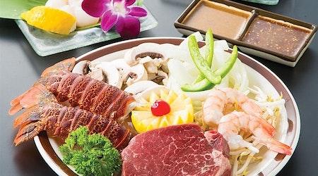 Honolulu's 5 best spots for high-end Japanese eats