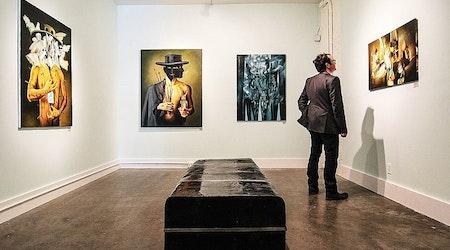The 5 best art galleries in Louisville