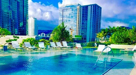 Apartments for rent in Honolulu: What will $3,700 get you?