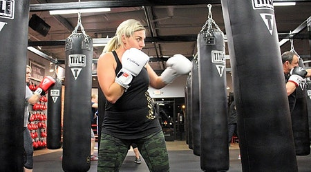 Phoenix's top boxing gyms, ranked