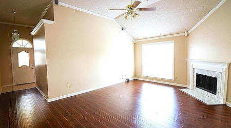 Apartments for rent in Memphis: What will $1,400 get you?