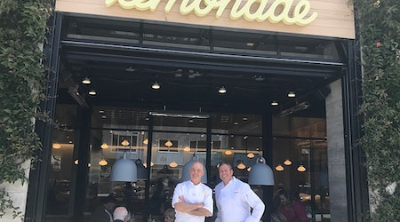 SF Eats: Lemonade closes in Sunset, Civic Center loses Burger King, new curry joint by SF ramen vets