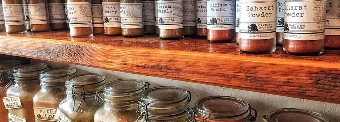 Open Seasoning: Inside 'Oaktown Spice Shop'
