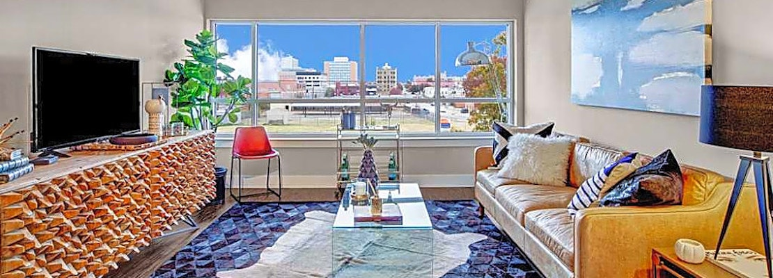 Apartments for rent in Oklahoma City: What will $1,800 get you?