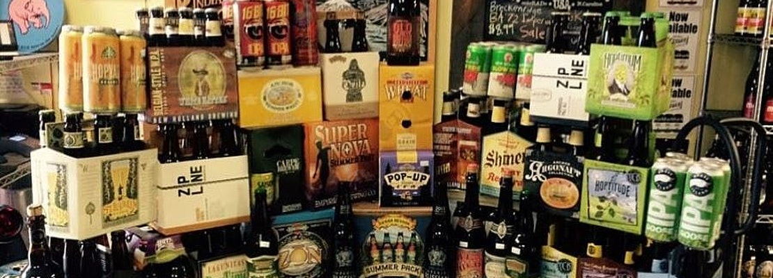 The 5 best spots to score beer, wine and spirits in Omaha