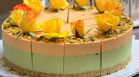 Top spots to satisfy Louisville's sweet tooth on National Dessert Day