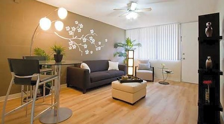 Apartments for rent in Honolulu: What will $1,900 get you?