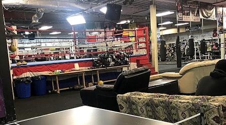 Get moving at Atlanta's top boxing gyms