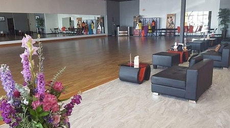 Here are the top dance studios in Tucson, by the numbers