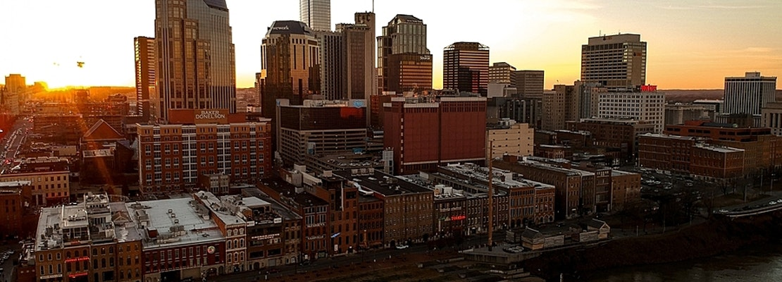 Top Nashville news: Despite 14 stitches, Jimmy Carter, 95, builds homes in Nashville; more