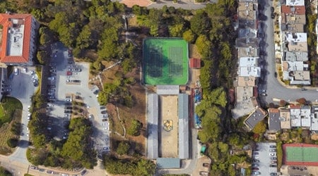 USF Proposes New Student Dormitories On Lone Mountain
