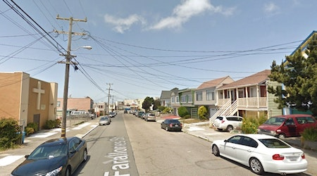 2 Injured In Oceanview Armed Home Invasion