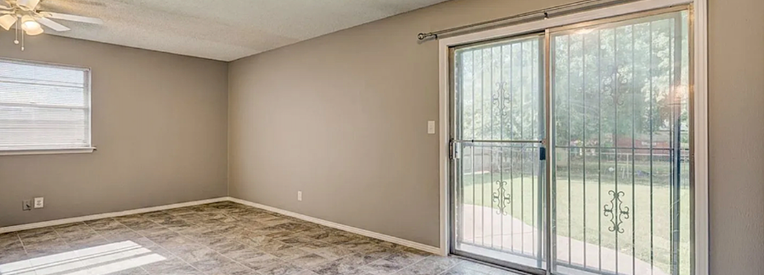 What apartments will $1,100 rent you in I-240 Corridor, this month?