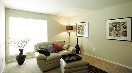 Budget apartments for rent in Raleigh, Memphis