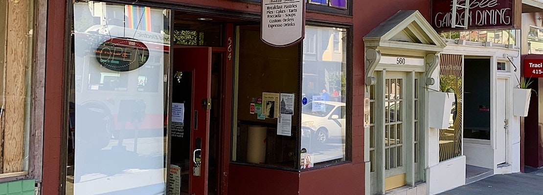 Does Your Mother Know, Castro Tarts and Fable temporarily close for seismic retrofit