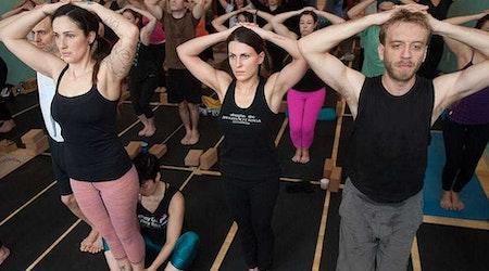 The 5 best fitness spots in Jersey City