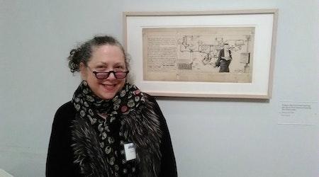 Contemporary Jewish Museum Honors Cartoonist Rube Goldberg