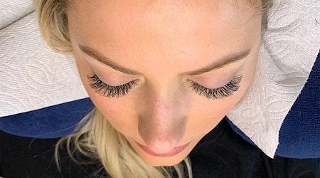 The 5 best eyelash service spots in Stockton