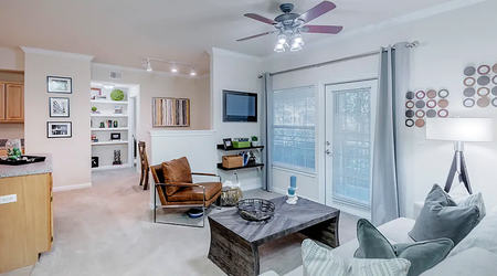 Apartments for rent in Memphis: What will $1,200 get you?