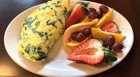 The 5 best breakfast and brunch spots in Riverside