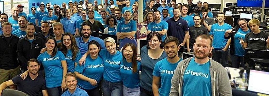 Tenfold's $7.5 million financing tops recent funding news in Austin