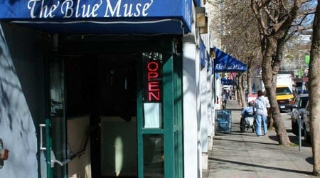 Muka to Replace Blue Muse By June