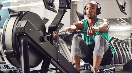 Try out strength training at one of these top D.C.  workout spots