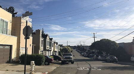 Traffic and parking disruptions expected as Inner Sunset sewer and repaving work begins this week