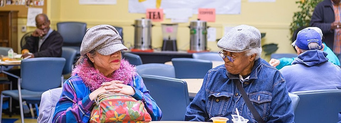 How a state 'Master Plan For Aging' could help the Tenderloin's struggling seniors
