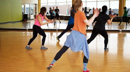 Cincinnati boasts a hot lineup of health and fitness deals this week