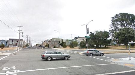 2 Pedestrians Critically Injured In Separate Collisions