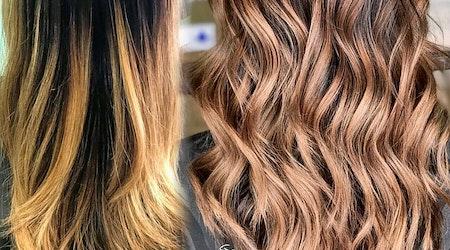 The 4 best hair stylist spots in Stockton