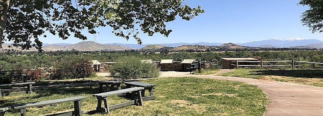 The 3 best parks in Riverside