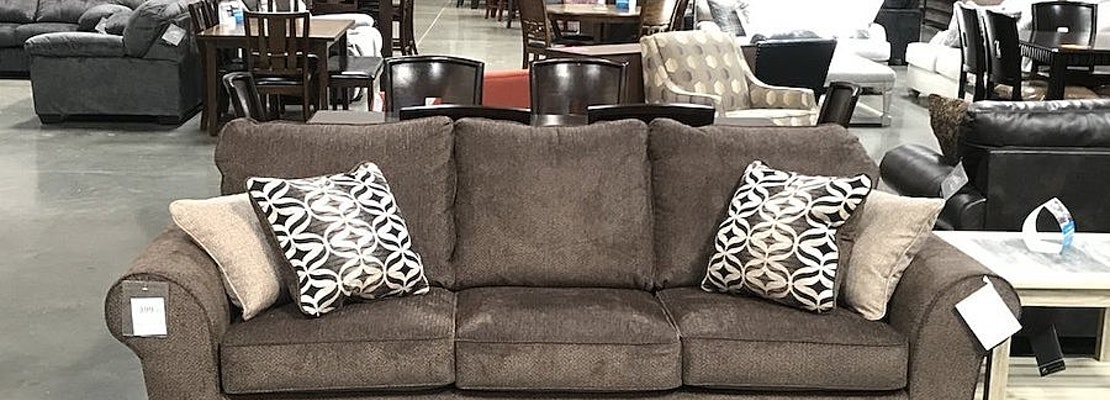 Riverside's top 4 furniture stores, ranked