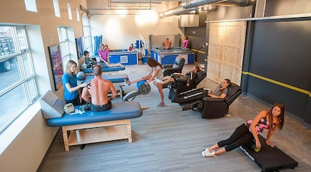 Curious about cryotherapy? Here's where to try the hottest trend in workout recovery
