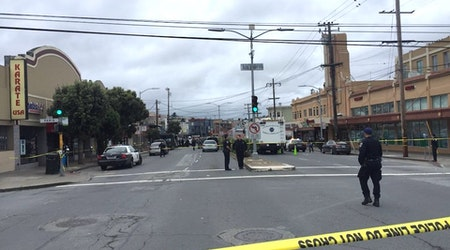 6 Wounded In Outer Mission Shootout [Updated]