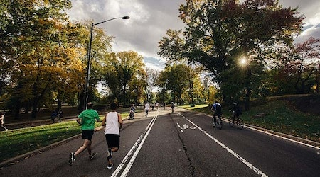 3 sports and fitness events to check out in Saint Paul this weekend