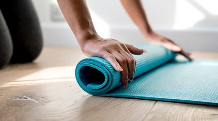 Health and wellness events in Oklahoma City this week